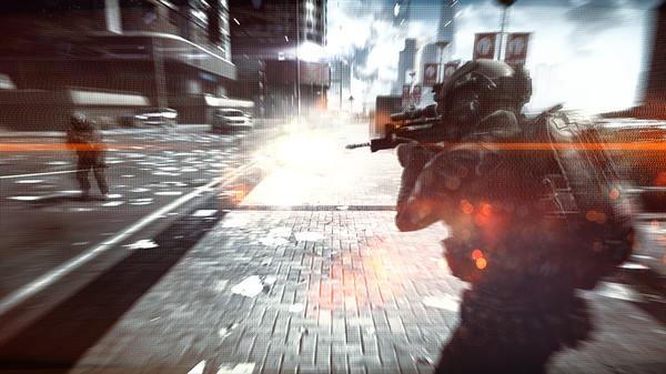 Скриншот №5 к Battlefield 4™ Night Operations