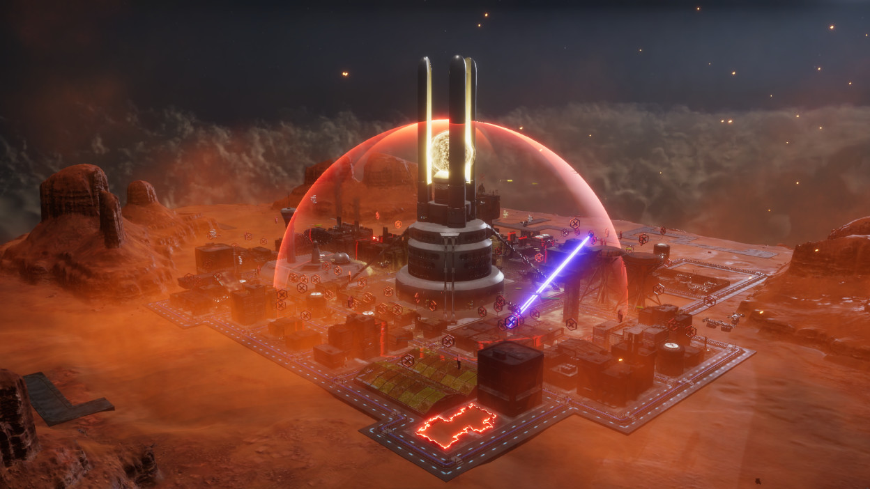Sphere - Flying Cities Free Download