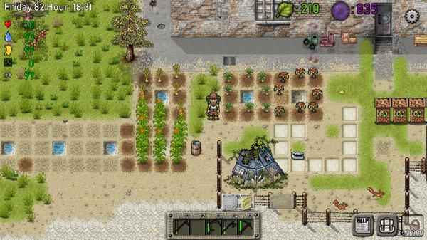 Скриншот №2 к Green Project