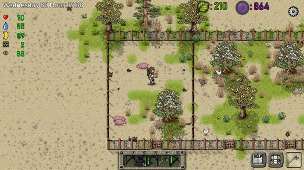 Скриншот №6 к Green Project