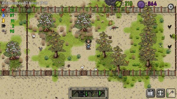 Скриншот №3 к Green Project