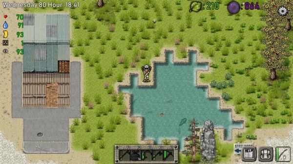 Скриншот №5 к Green Project