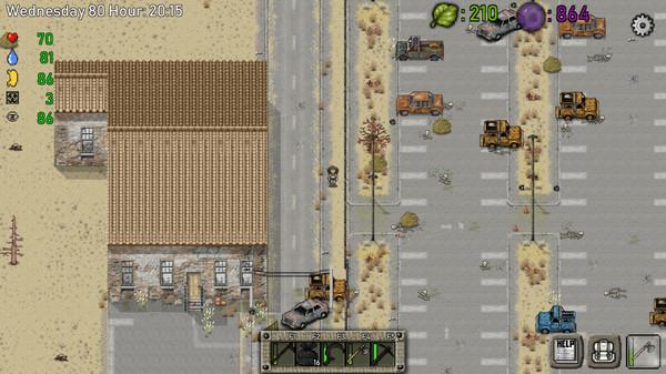 Скриншот №7 к Green Project