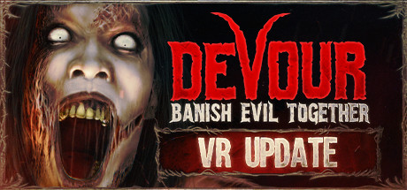 Devour Free Download v1.5.3 (Incl. Multiplayer)