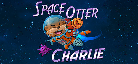 Space Otter Charlie Cover Image
