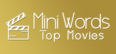Mini Words: Top Movies Cover Image