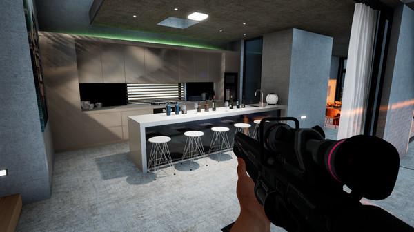 核能步枪  screenshot