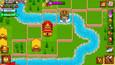 Bloons Monkey City - Brick City Walls (DLC)