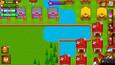 Bloons Monkey City - Log City Walls (DLC)