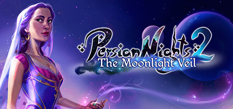 Teaser image for Persian Nights 2: The Moonlight Veil