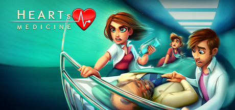 Heart's Medicine - Season One Cover Image
