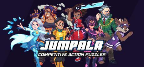 Jumpala Cover Image