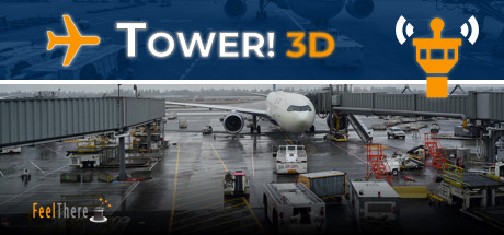 Tower! 3D Cover Image