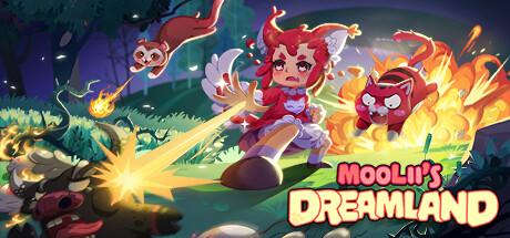 Moolii's Dreamland Free Download