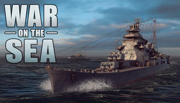 WAR ON THE SEA-DARKSIDERS