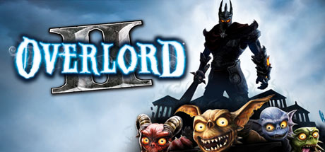 Overlord II Cover Image