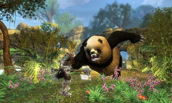Скриншот №4 к Overlord II
