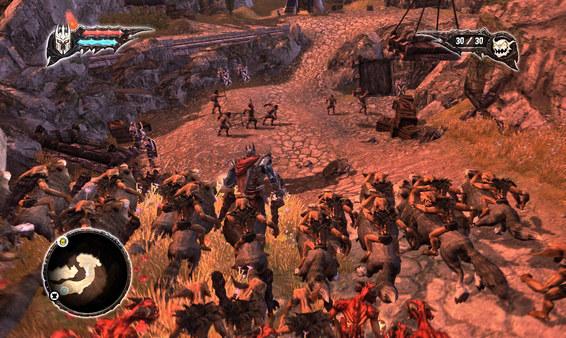 Overlord II (Overlord 2) скриншот