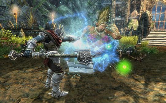 Скриншот №12 к Overlord II