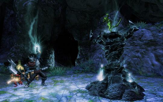 Скриншот №9 к Overlord II