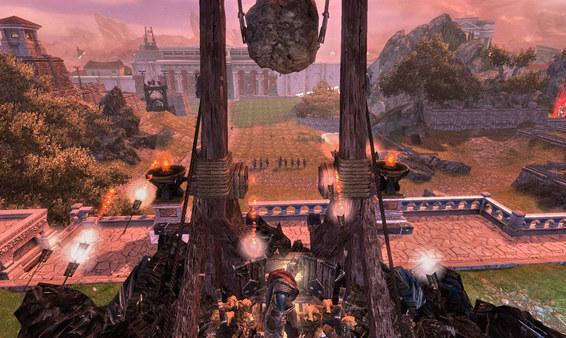 Скриншот №3 к Overlord II