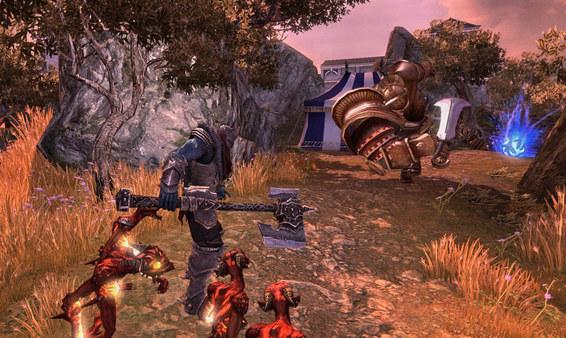 Скриншот №2 к Overlord II