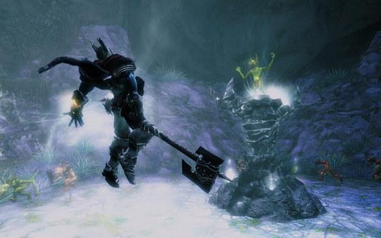 Скриншот №10 к Overlord II