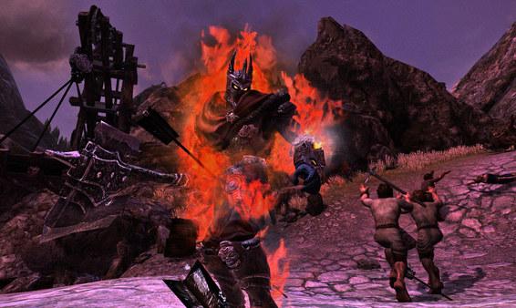 Скриншот №1 к Overlord II