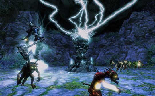 Скриншот №13 к Overlord II