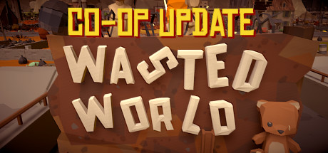 Wasted World Free Download (Incl. Multiplayer) v0.9f27