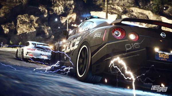 Скриншот №4 к Набор Экономия времени для Need for Speed™ Rivals