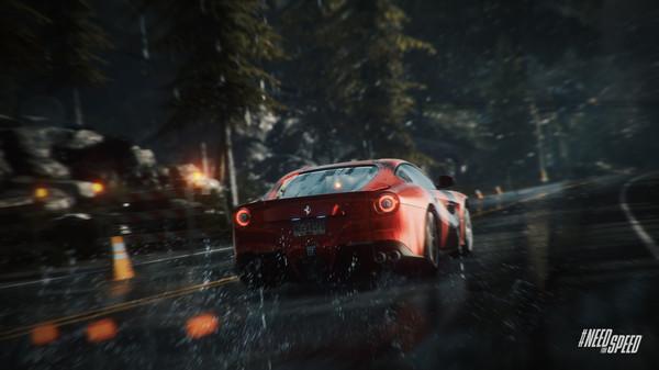 Скриншот №1 к Набор Экономия времени для Need for Speed™ Rivals