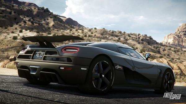 Скриншот №3 к Набор Экономия времени для Need for Speed™ Rivals