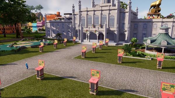 Скриншот №5 к Tropico 6 - Lobbyistico