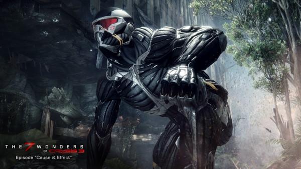 Скриншот №3 к Crysis® 3