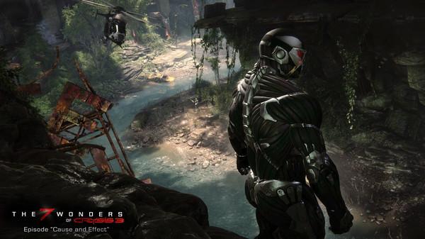 Скриншот №2 к Crysis® 3