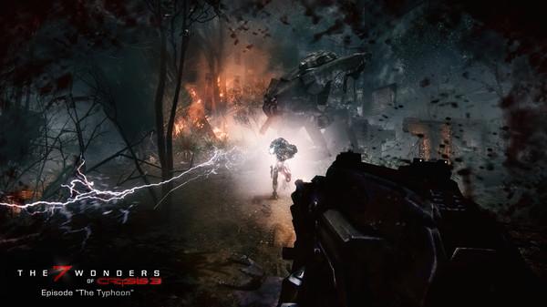 Скриншот №5 к Crysis® 3