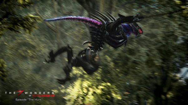 Скриншот №1 к Crysis® 3