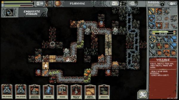 Loop Hero screenshot