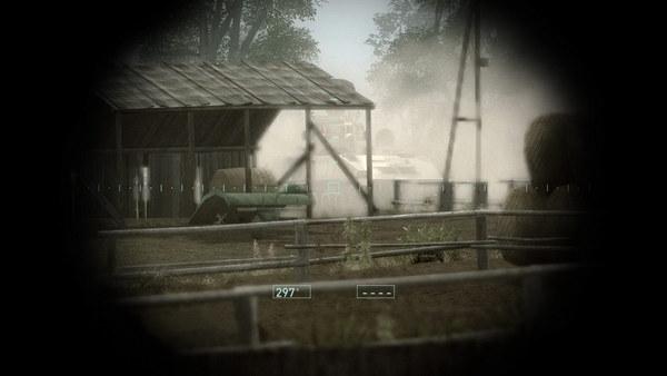 скриншот Operation Flashpoint: Dragon Rising 5