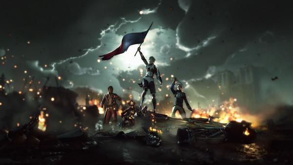 Скриншот №1 к Steelrising