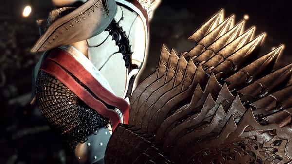 Скриншот №4 к Steelrising