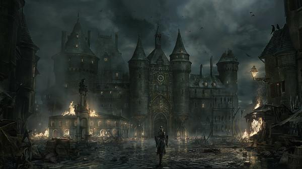 Скриншот №2 к Steelrising