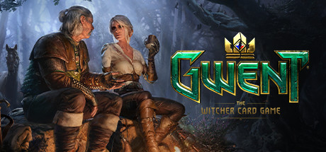 GWENT: The Witcher Card Game Cover Image