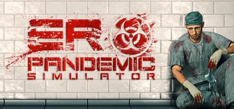 ER Pandemic Simulator Cover Image