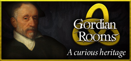 Gordian Rooms: A curious heritage Cover Image