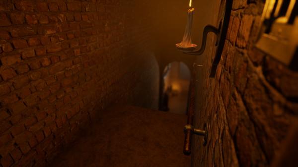 Gordian Rooms: A curious heritage screenshot