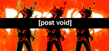 Post Void Cover Image