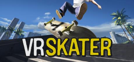 VR Skater Cover Image