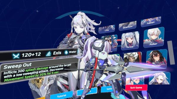 Скриншот №4 к Project RTD Random Tower Defense VR